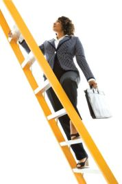 Financial ladder2