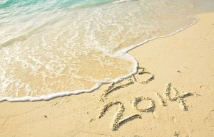 2013 off to 2014
